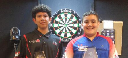 2019 ADO National Youth Championship Results - American